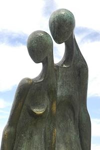 Photo of Sculptures