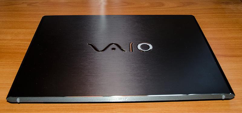 Sony VAIO Ultrabook Pro