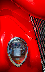 '37 Ford Coupe