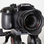 Shooting with the Panasonic Lumix GH4 and Time Remapping in Premiere Pro