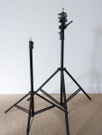 Two Light Stands