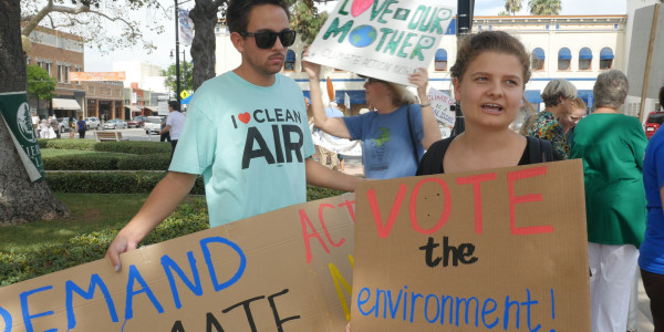 Orange County for Climate Action Video
