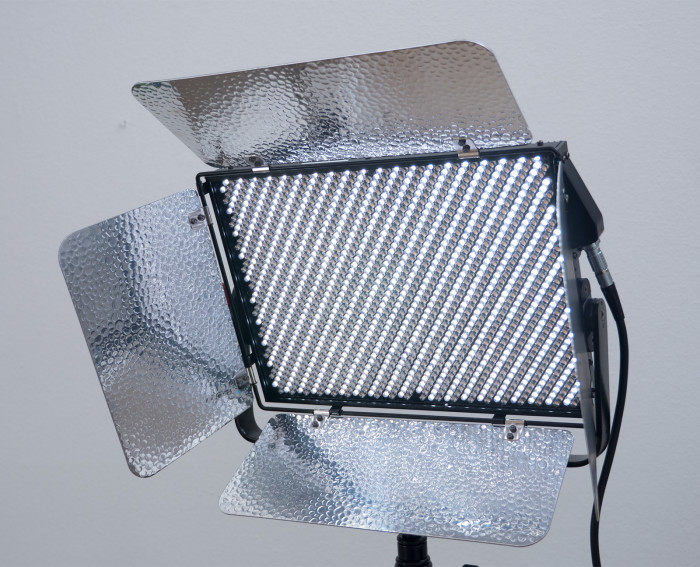 Aputure Light Storm LS 1c bicolor LED light panel